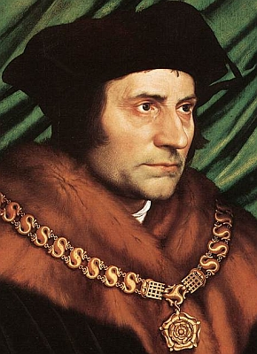 Personality ... MBTI Enneagram Thomas More ... loading picture